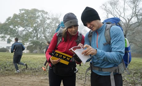 A Costly Mistake - The Amazing Race