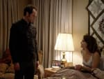 We're In Trouble - The Americans