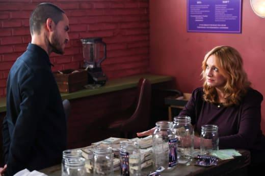 Face Off - Good Girls Season 4 Episode 14