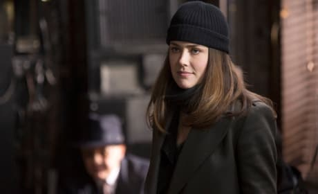 Liz Makes a Decision - The Blacklist Season 5 Episode 19
