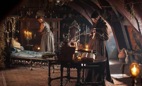Taking Stock - Outlander Season 1 Episode 3