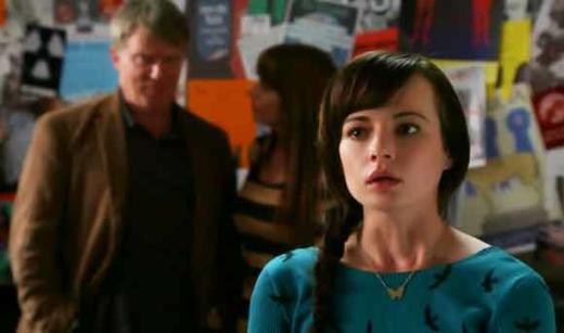 Jenna on Awkward Photo