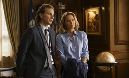 Madam Secretary Season 2 Episode 9 Review: Russian Roulette