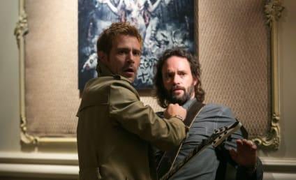 Constantine Season 1 Episode 3 Review: The Devil's Vinyl