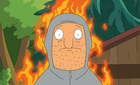 Up in Flames - Bob's Burgers