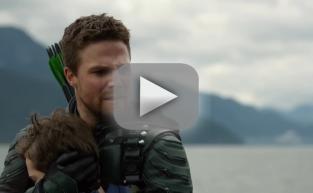 Arrow Season 6: FIRST LOOK!