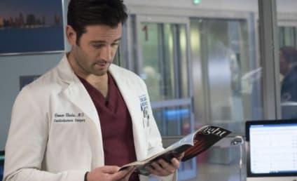 Watch Chicago Med Online: Season 2 Episode 3