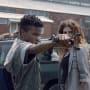Taking Aim - The Walking Dead Season 9 Episode 7