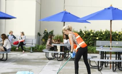 This Week's 90210 Episode: Sound Off Now!