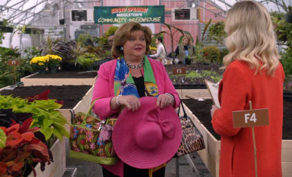 Good Witch Sneak Peek: Will An Exciting New Addition to Middleton Descend Into Chaos?