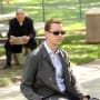 McGee Making the Drop - NCIS Season 12 Episode 6