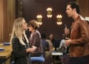 The Big Bang Theory Photo Preview: Will Leonard be Jealous?
