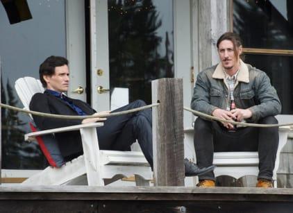 Watch Haven Season 4 Episode 3 Online