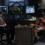 Citizen Z and the Cosmonaut - Z Nation Season 1 Episode 8