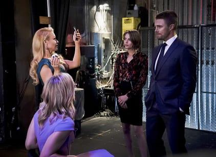 Watch Arrow Season 4 Episode 14 Online