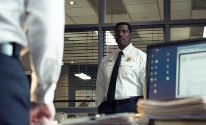 Watch Chicago Fire Online: Season 7 Episode 5
