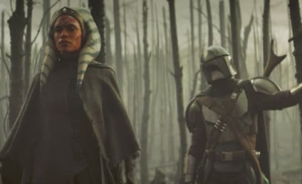 The Mandalorian Season 2 Episode 5 Review: The Jedi