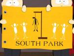 Racist South Park Flag
