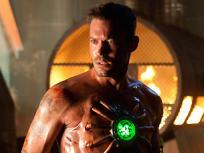 Smallville Season 9 Episode 2