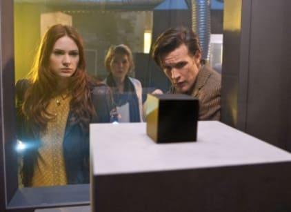 Watch Doctor Who Season 7 Episode 4 Online