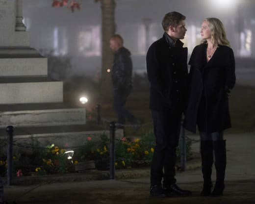 Is There Hope for Klaroline? - The Originals Season 5 Episode 12