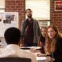 Meeting Room - Proven Innocent Season 1 Episode 1