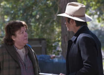 Watch Justified Season 2 Episode 4 Online