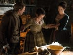 Looking After Jenny - Outlander