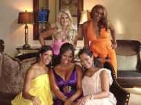 The Real Housewives of Atlanta Season 3 Episode 5
