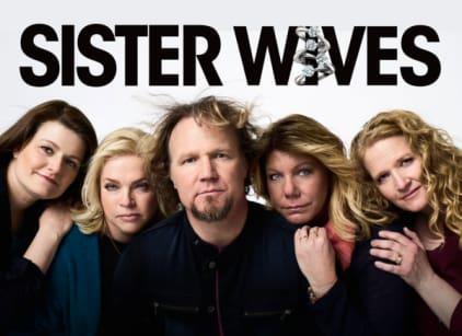 Watch Sister Wives Season 7 Episode 5 Online