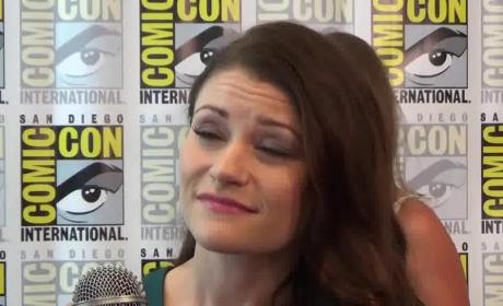 Emilie de Ravin Looks Ahead to Once Upon a Time Season 5