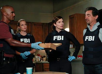 Watch Criminal Minds Season 8 Episode 11 Online
