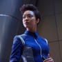 Science Specialist Michael Burnham - Star Trek: Discovery Season 1 Episode 7