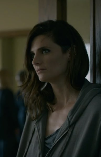 Emily Looks For Information - Absentia Season 2 Episode 3