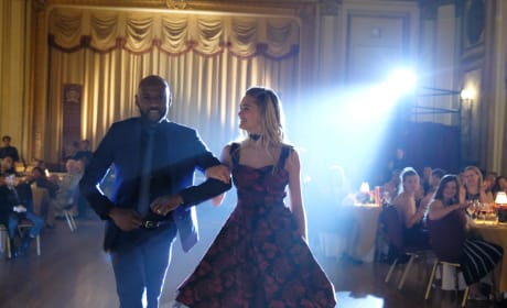 Sophie Father-Daughter Dance - A Million Little Things Season 1 Episode 2