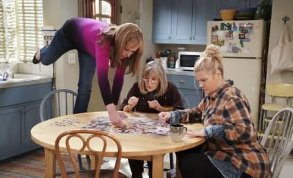 Watch Mom Online: Season 6 Episode 7