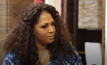 Watch Braxton Family Values Online: Season 5 Episode 9