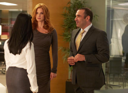 Watch Suits Season 2 Episode 11 Online