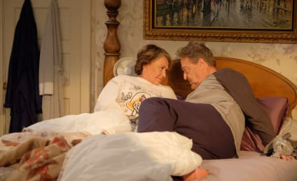 Roseanne Season Premiere Review: Twenty Years to Life
