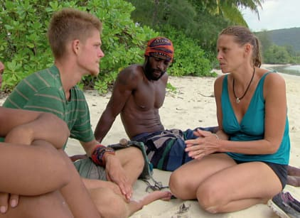 Watch Survivor Season 31 Episode 14 Online