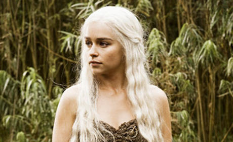 Daenerys Targaryen Picture
