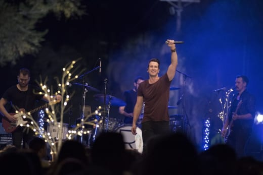 Russell Dickerson - The Bachelorette