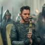 Bishop Heahmund - Vikings