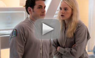 Maniac Trailer: Jonah Hill and Emma Stone Team Up!