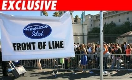 Another Inside Scoop on American Idol Season Six