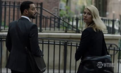 TV Fanatic Daily Feed: Homeland Teaser Trailer, Tyrant Lands on 24: Legacy & More