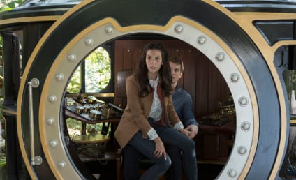 Watch Time After Time Online: Season 1 Episode 4