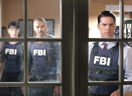 Watch Criminal Minds Season 6 Episode 3 Online