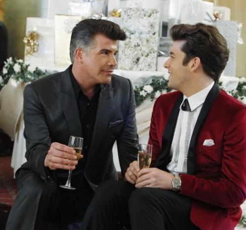 Bryan Batt on Ugly Betty