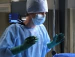 Dr. Murphy Is Overwhelmed - The Good Doctor
